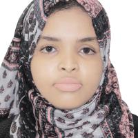 Asma Omar Mohamed
