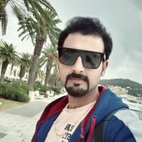 Shahzad Naseer
