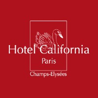 Hôtel California Champs-Elysées
