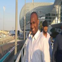 Stephen Kituu