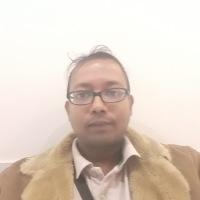 Arghya Bose
