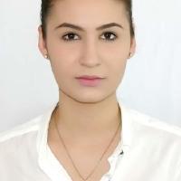 Adelina Adelshina