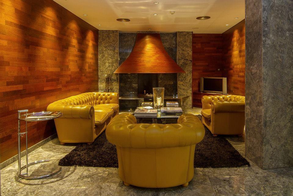 Hotel Sansi Diputació