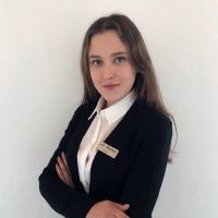 Dana Garaeva