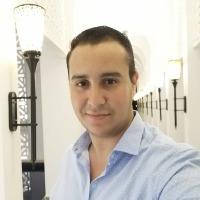 Omar Dahman