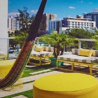 Luxury Miami Beach Hotel offers a  Hospitality Training Position