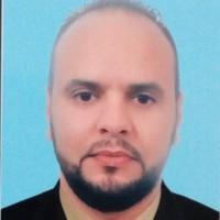 Mohammed Mouksi