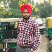 Sukhmohinderpreet Singh