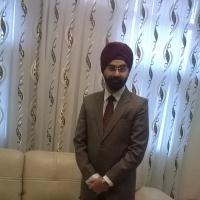 Sahib Bhasin
