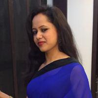 Swati Dogra