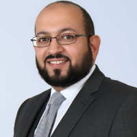 Amro Hussein