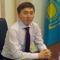 Serzhan Bakirov