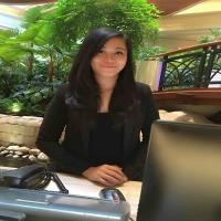Vicky Metallia Mulyady