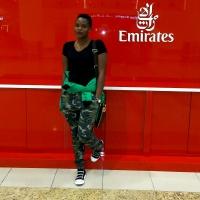 Cossy Namuli