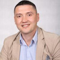 Sergey Gruzdev