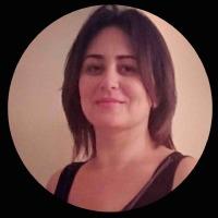 Dalia Aly
