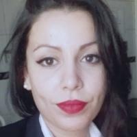 Sabrine Harchaoui
