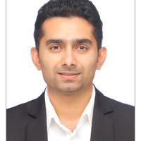 Sandeep Krishnan Krishnakumar