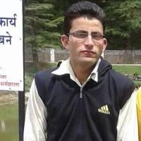 Virender Thakur