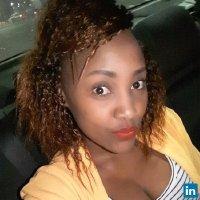Ruth Ndachi