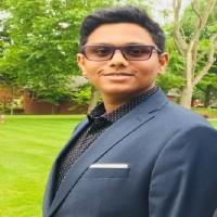 Manish Arumugam