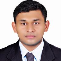 Sachin Sojan Palissery