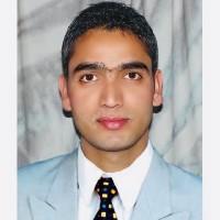 Rafi Bhat