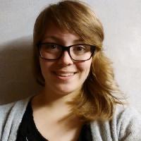 Kirsten Gelmers