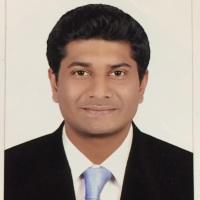 Shyam krishnan Radhakrishnan