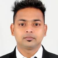 Ashish Mandal