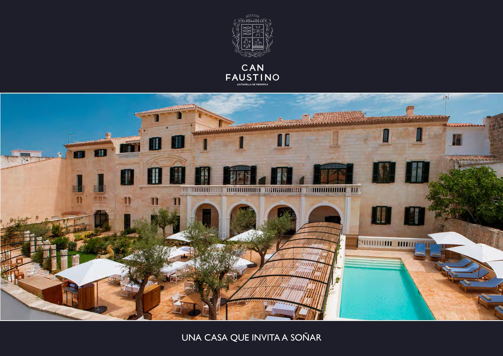 Hotel Can Faustino