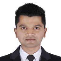 Muhammed Shanid P V