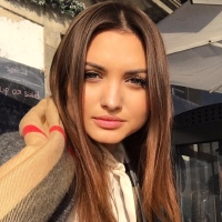 Tetiana Molchanova