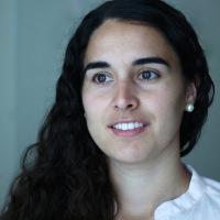 Natalia Lopez, Economist