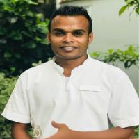 Mahmood Ibrahim