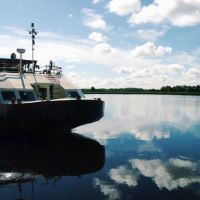 Luxury River Cruises Ireland Shannon Princess
