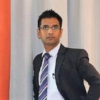 John Kumar