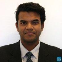 Mohammed Irfan Uddin