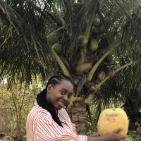 Maria Mbuka