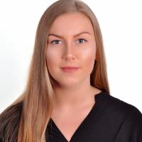 Alina Zhukova