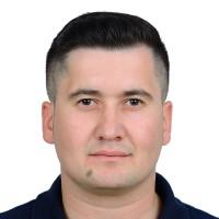 Muhammet Rozyyev