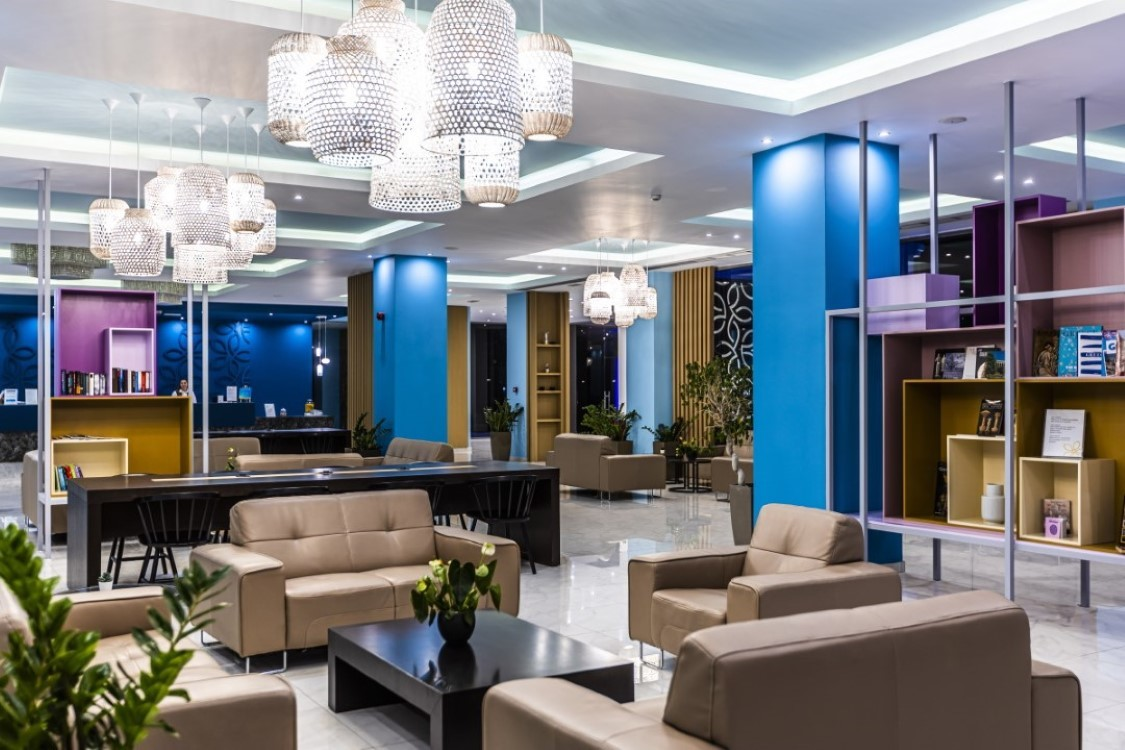 DER Touristik Hotels & Investments Hellas S.A