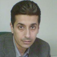 Ahmed Sharaf