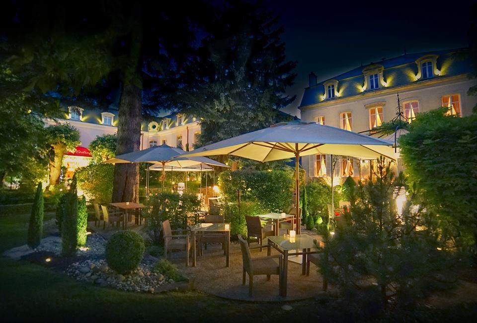 Hotel Le Cèdre à Beaune