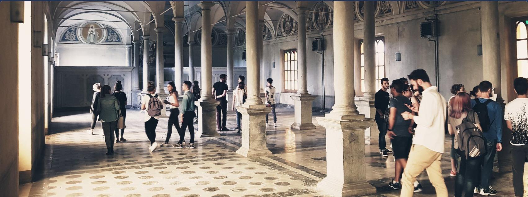 ITS Turismo E Attività Culturali – Torino