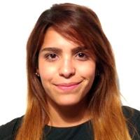 Maria Zurbaran