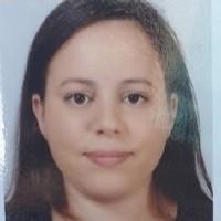 Sarah ALI-RAHMANI