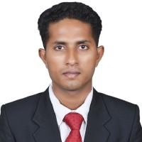 Pradeep Kumar Raja