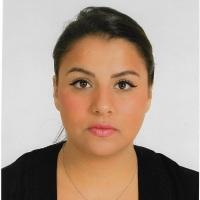 Andrea Zedan Olive