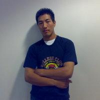 Lakpa Chungda sherpa